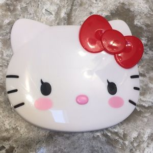 Add-on: Hello Kitty Compact NWOT